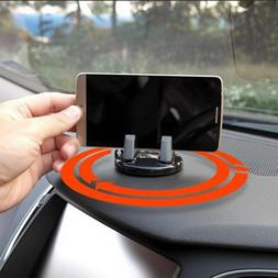 TOSPRA Universal Car Holder 360 Degree Rotate Car Cell For P