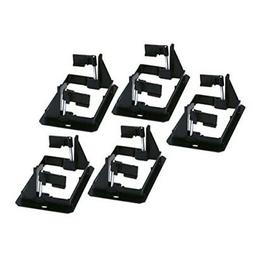 iMBAPrice Low Voltage 1 Gang Mounting Bracket for Banana Wal