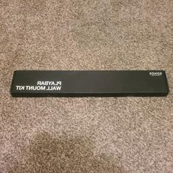 Wall Mount for Sonos PlayBar Sound Bar - Easy to install Spe