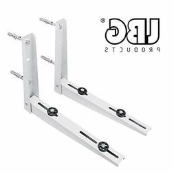 Wall Mounting Bracket for Ductless Mini Split Air Conditione